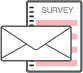 Survey Form Fulfillment and Mailing